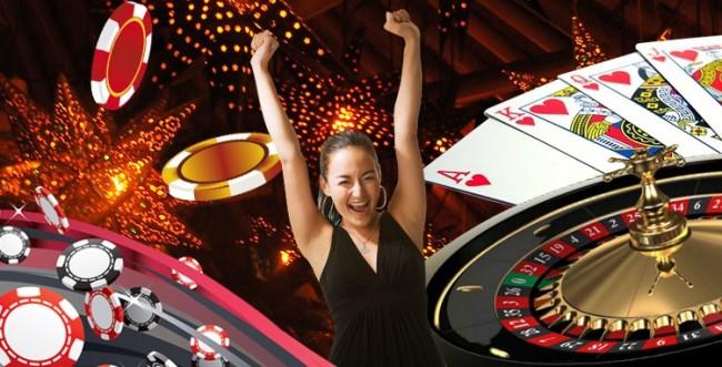 Join Casino