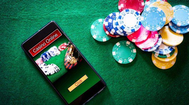 deals online casino